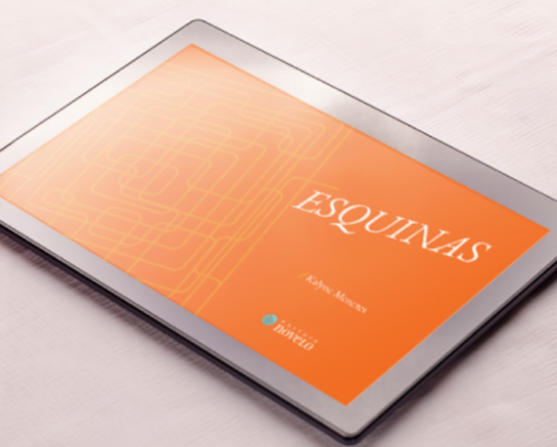 No Dia Mundial do Livro, lançamos nosso 1º e-book
