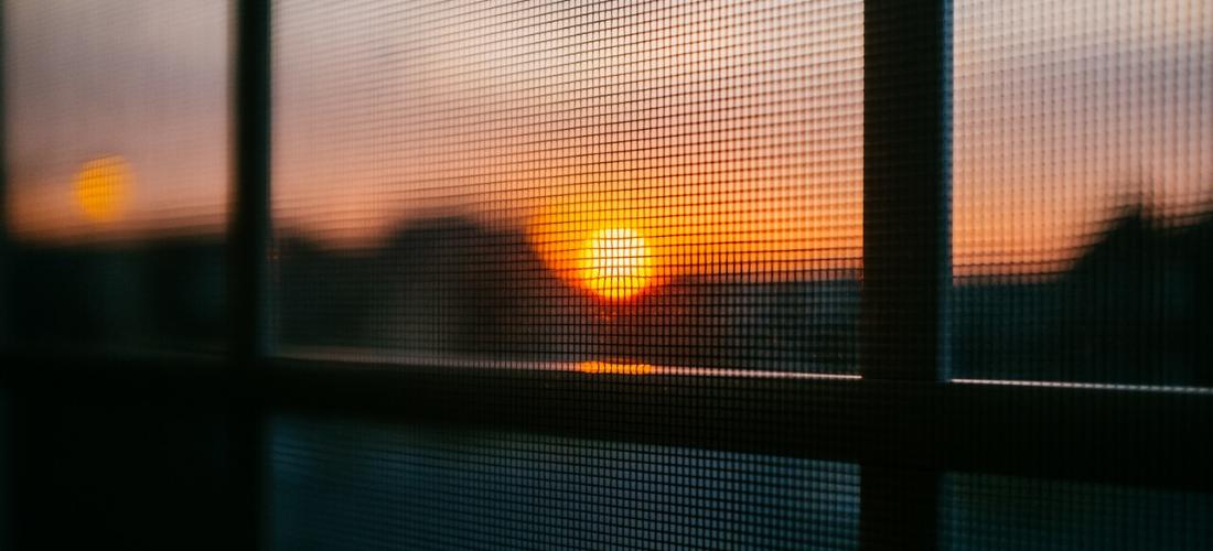 Deixa o sol entrar