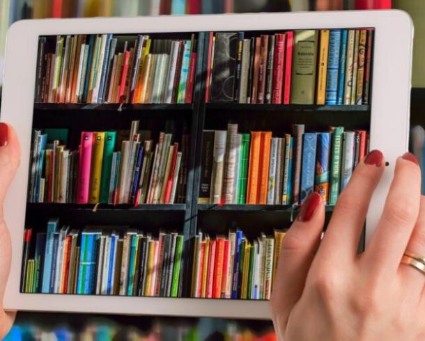 Conheça 6 bibliotecas virtuais