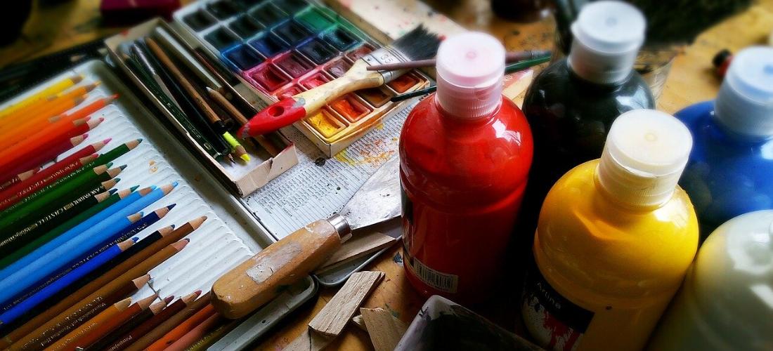 Centro Livre de Artes lança cronograma de cursos e oficinas online