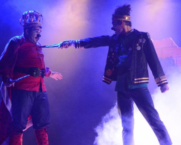 Indelicada Cia. Teatral estreia peça inspirada em Shakespeare nas plataformas digitais