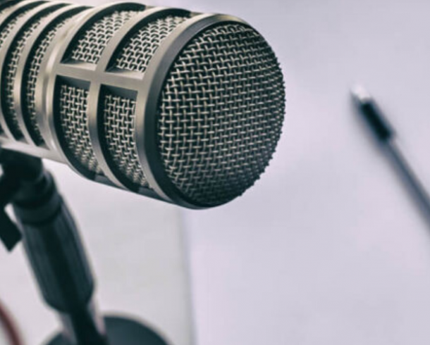 Podcasts prometem mudar a forma como você entende, e ouve, o mundo