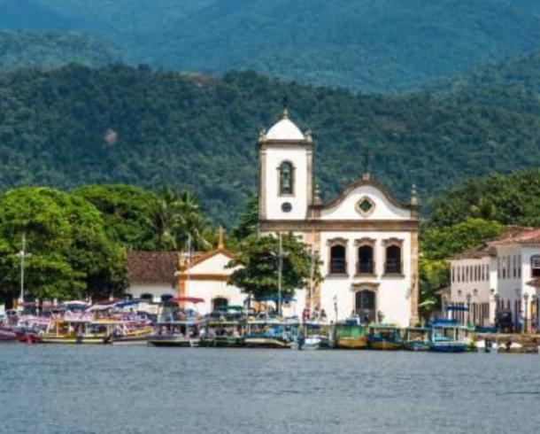 Que tal fazer turismo virtual no Brasil e conhecer lugares incríveis?