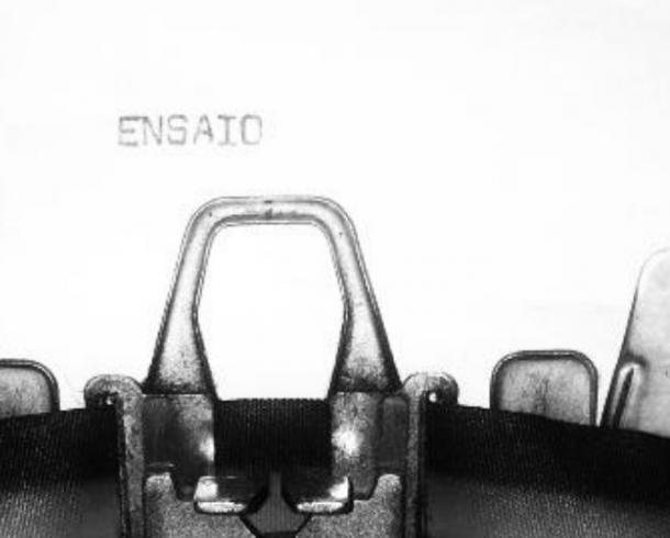 Ensaio