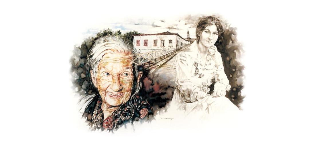 Teatro Goiânia apresenta shows em comemoração ao aniversário e fim do Ano Cultural Cora Coralina