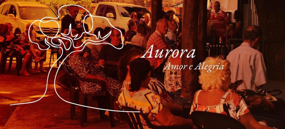 Amor e alegria: confira o 2º vídeo de Aurora