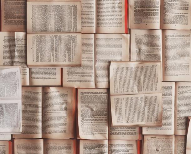 5 formas para ajudar um autor nacional