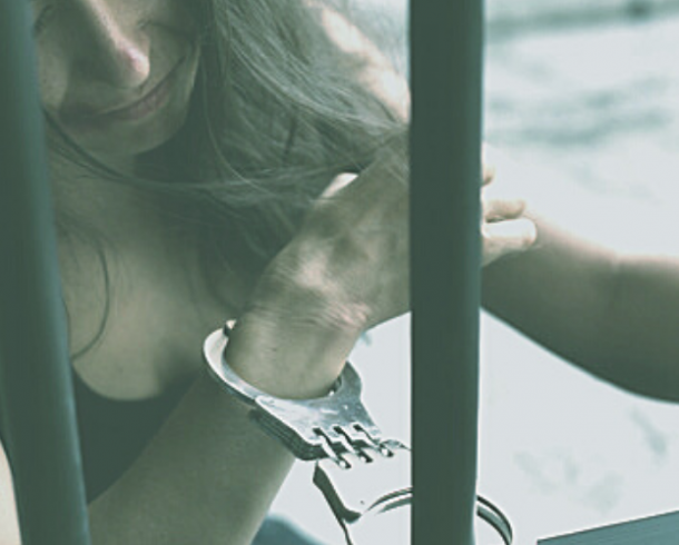 Amor não é prisão