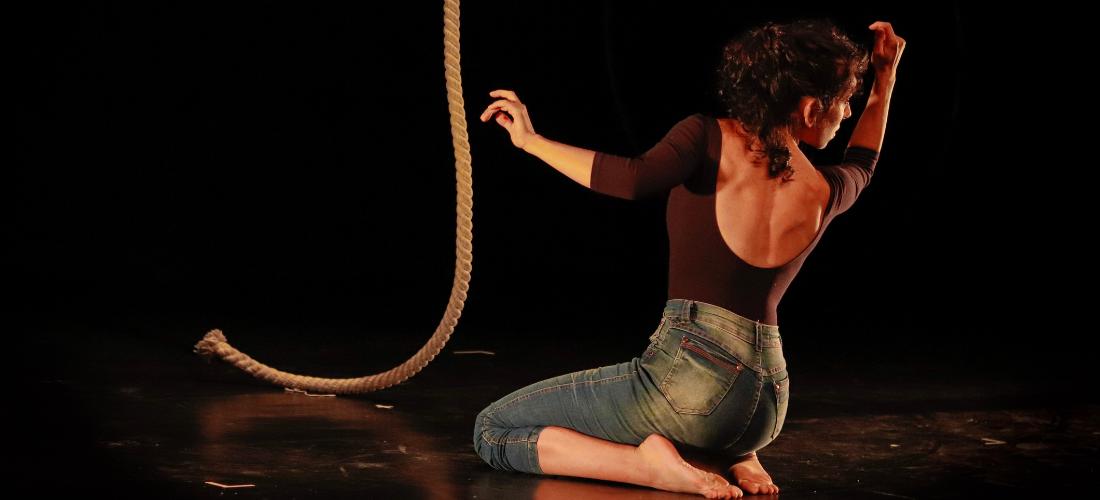 Companhia Circense Catavento oferece oficina gratuita sobre a criação no circo
