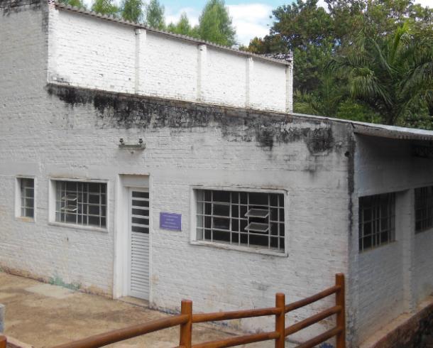 Antiga usina hidrelétrica de Cidade Ocidental é tombada como patrimônio estadual