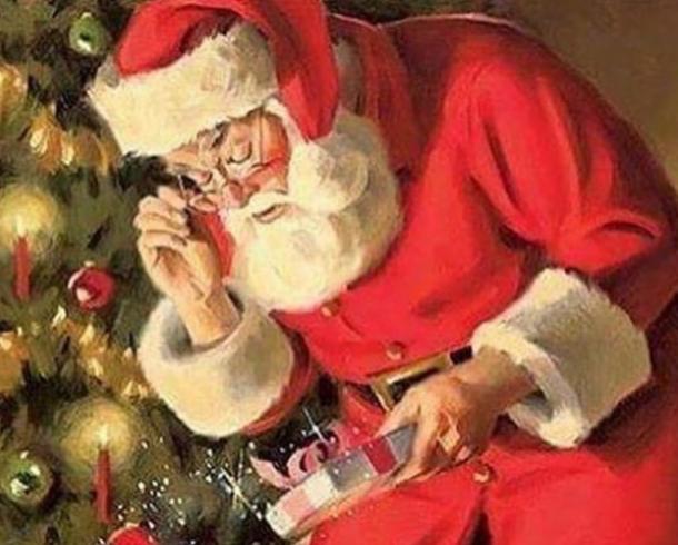 Noel, um conto de esperança