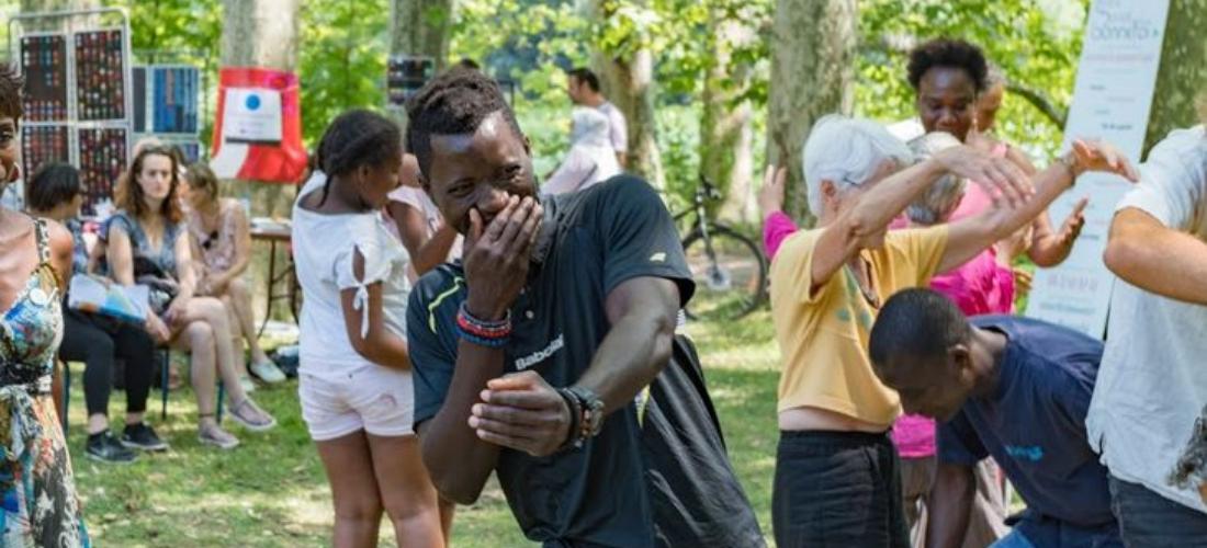 Goiânia recebe núcleo do Teatro da Solidão Solidária