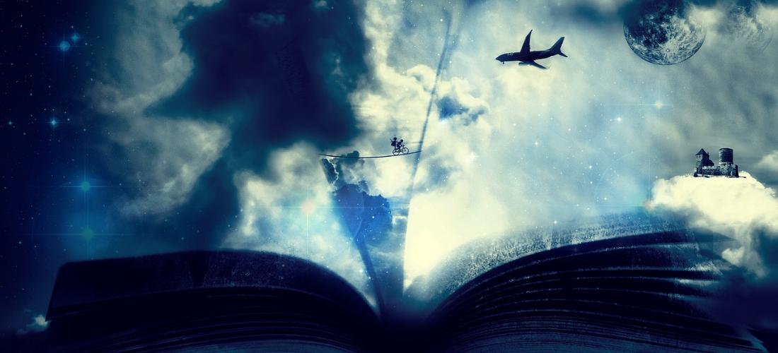Ler um livro ou ver um filme?