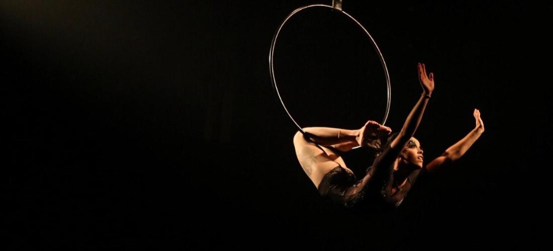 Cia Catavento começa o ano oferecendo formação ampliada para artistas de circo