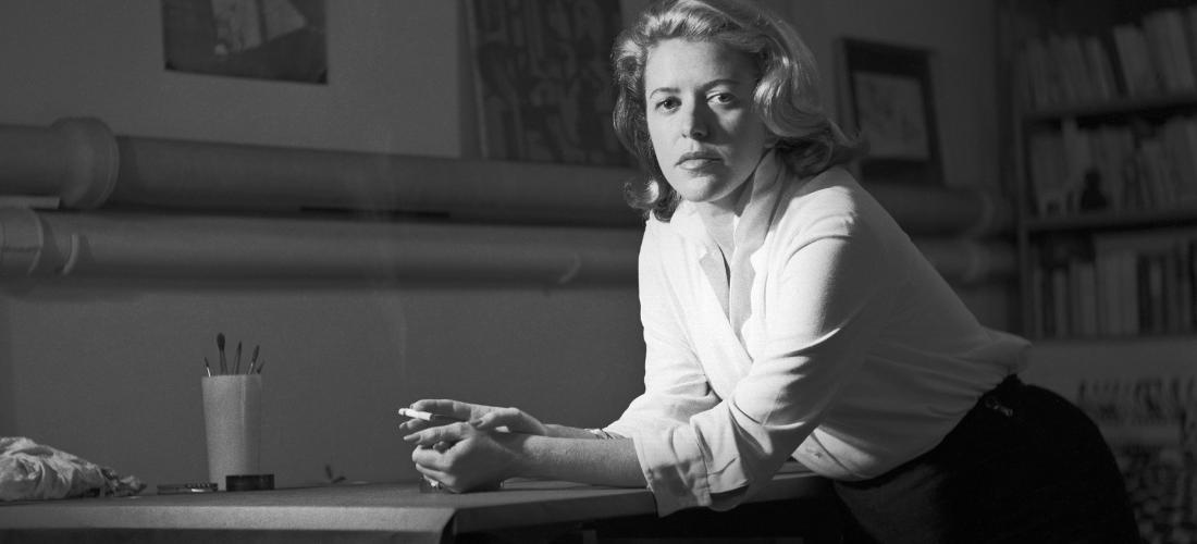 8x Hilda: projeto reúne obra teatral de  Hilda Hilst em ciclo de leituras online