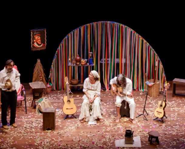 FETEG aposta na diversidade do teatro