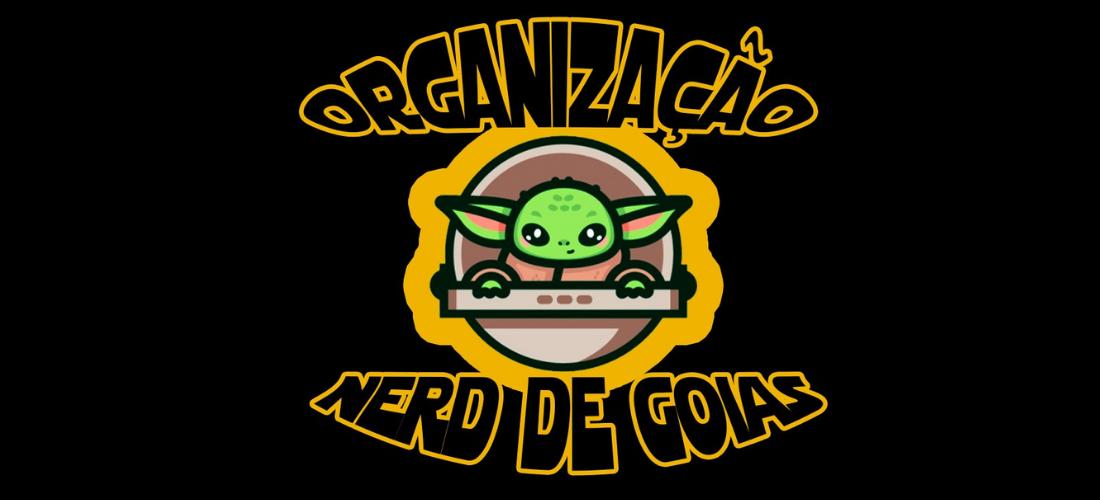 Um novo evento digital está chegando: Convenção Nerd de Goiás