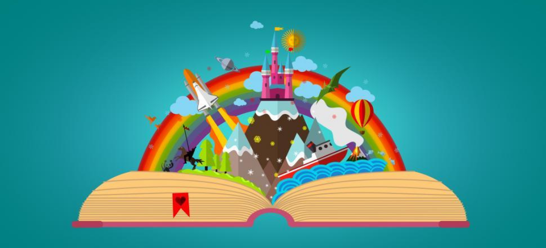 Por que os contos de fadas devem inspirar mais crianças e adultos?